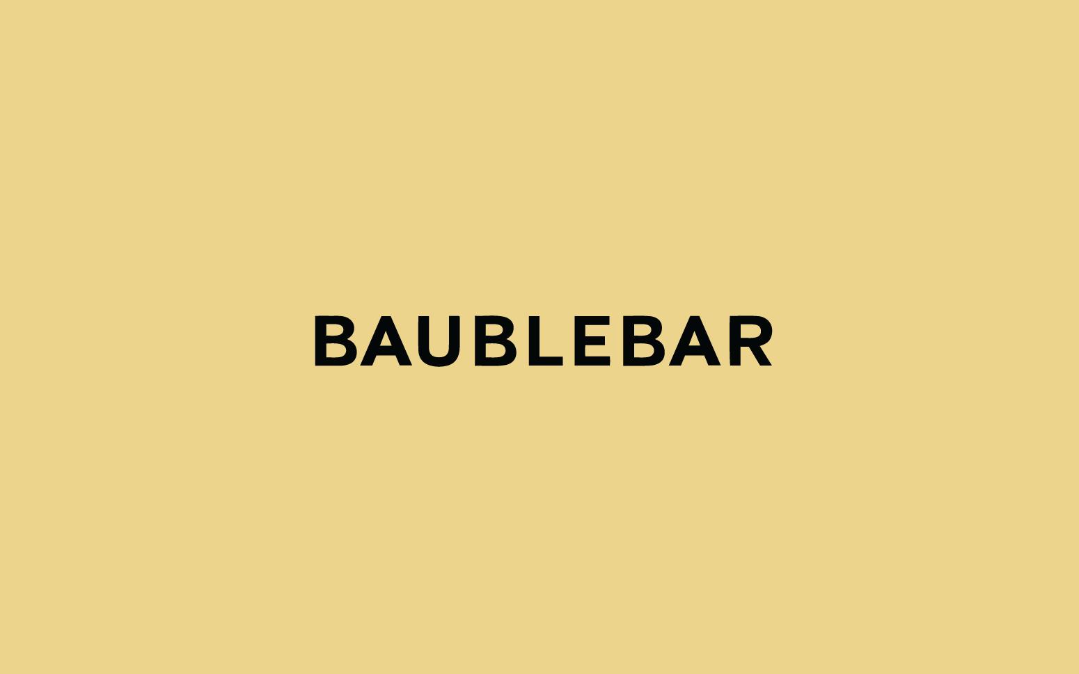 Surefront PLM and BaubleBar Partnership