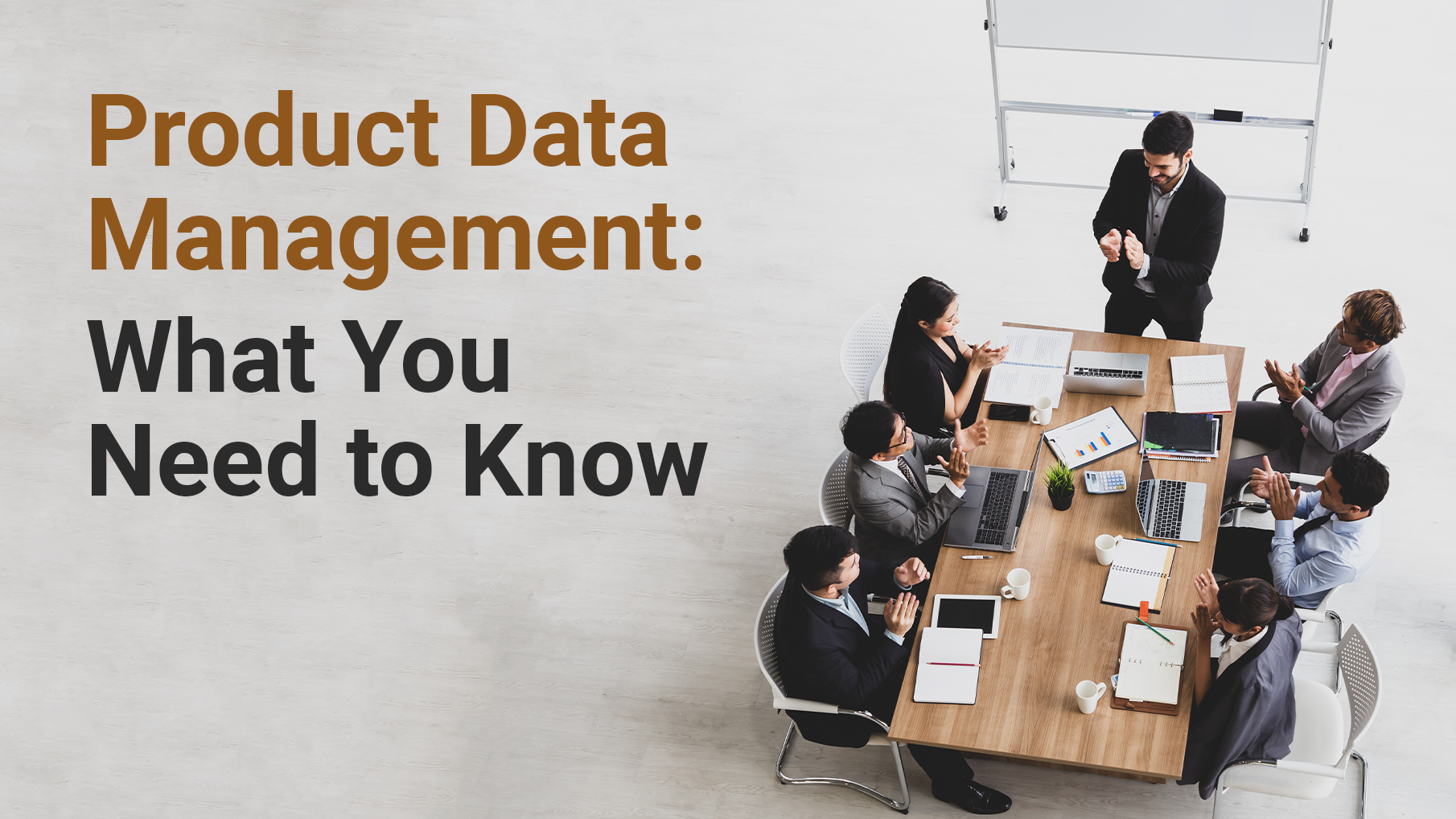 Product Data Management and Product Lifecycle Management