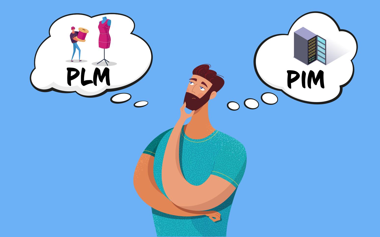 PLM Software vs PIM Software