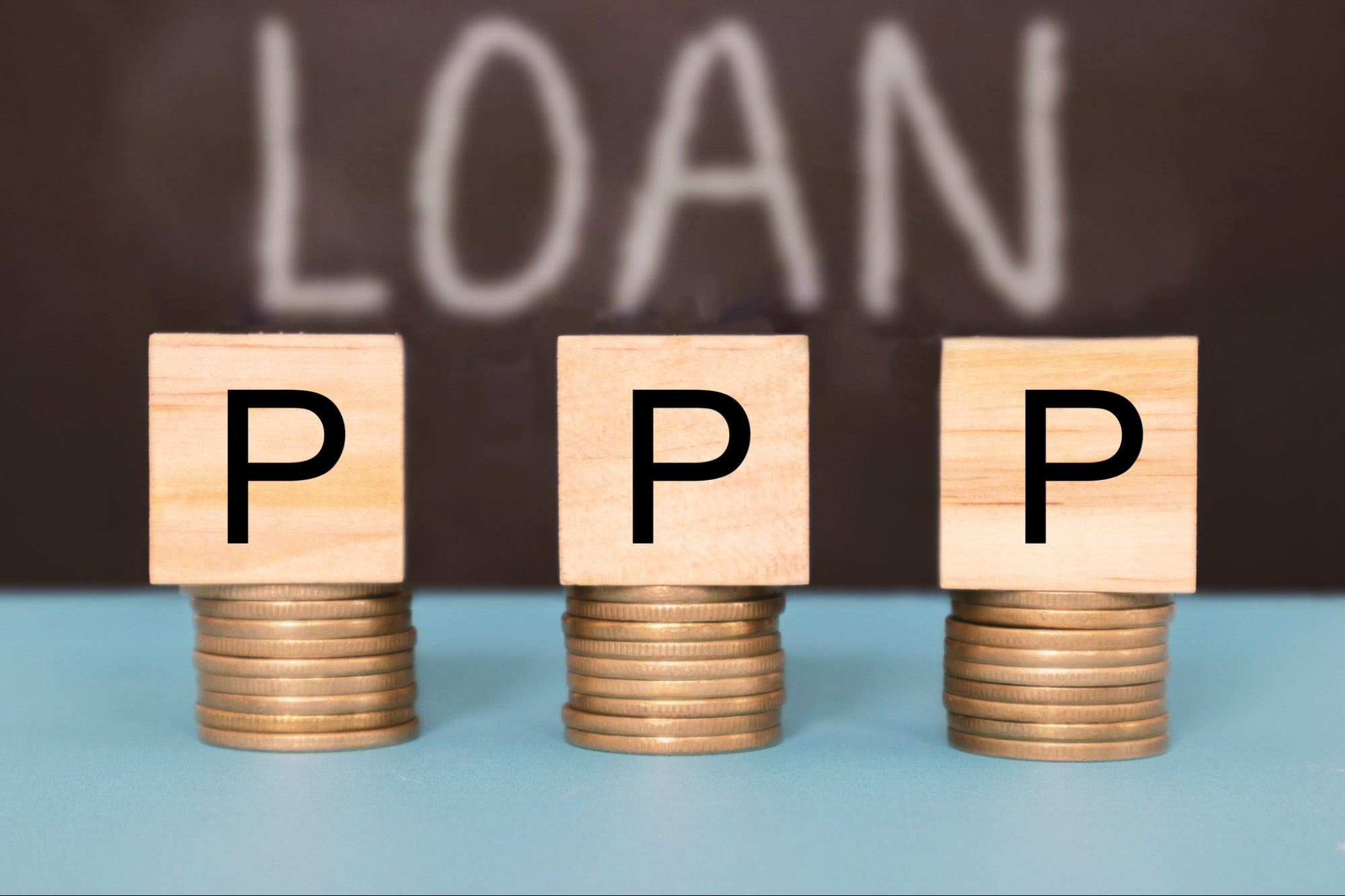 PPP Loans for Wholesale Showrooms