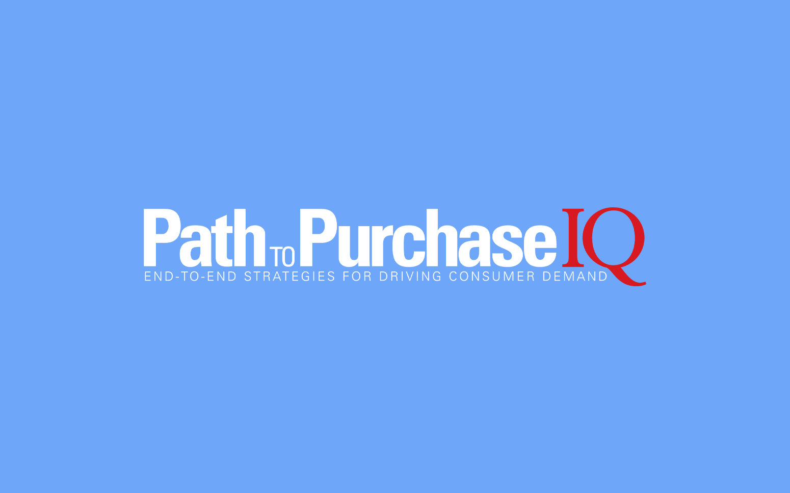 Surefront on Path to Purchase IQ